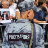 Заметки любопытного в охваченной правопорядком Москве