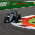 Хэмилтон разбил надежды конкурентов в квалификации Гран-при Италии