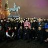 Кощей-патриот против Статуи Свободы и грантососов (ВИДЕО)