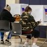 Выборы в США: Трамп вырвался вперёд в большинстве ключевых штатов