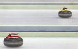 ЧМ по керлингу: Российские спортсменки уступили сборной Канады в финале