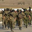 В Крыму проходят масштабные учения ВДВ с участием флота и ВКС