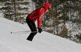 На Алтае этой зимой может открыться новый горнолыжный комплекс