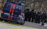 Застреленный на Осенней улице в Москве мужчина возглавлял предприятие в системе МВД