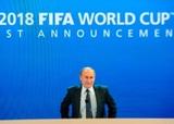 Советник ФИФА: Путину стоит показать всем пример, как нужно бороться с расизмом