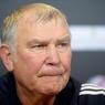 Скончался бывший тренер братьев-боксеров Кличко