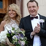 Екатерина Архарова забрала заявление о разводе с Башаровым