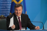 Украина начала процедуру экстрадиции Януковича