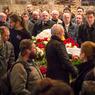 В Москве завершилось прощание с Борисом Немцовым