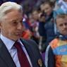 Главный тренер хоккейной сборной Билялетдинов хочет сохранить свой пост