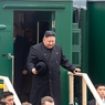 Ким Чен Ын прибыл во Владивосток на переговоры с Путиным