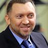 Гендиректор «Русала» Олег Дерипаска стал президентом компании