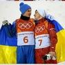 В Сети спорят из-за объятий российского и украинского атлетов на Олимпиаде