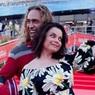 Наташа Королева и Сергей Глушко отметили годовщину свадьбы в Майами (ФОТО)