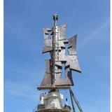 Скульптуру Зураба Церетели установили в Пуэрто-Рико