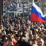 В Москве задержано более 500 участников антикоррупционной акции