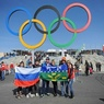 Глава ВТБ: Олимпиада-2014 стоила 1,5 триллиона рублей