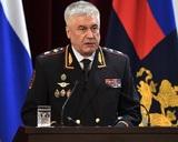 Колокольцев наказал главу МВД Татарстана за экзотические учения со школьниками