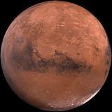 Исследователи пересмотрели временные рамки возникновения жизни на Марсе
