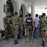 На Шри-Ланке прогремел ещё один взрыв