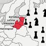 Станет ли Прибалтика в новом году следующей «горячей точкой»?