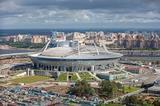 """Новый газон на злосчастном стадионе """"Зенита"""" обойдётся в три миллиона"""