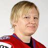 Хоккеистка сборной России Екатерина Пашкевич завершила карьеру из-за травмы