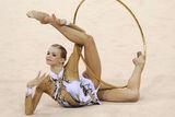 В художественной гимнастике могут появиться мужчины