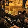 Окунающихся в ледяные купели в Москве будут отпаивать горячим чаем