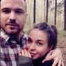 Алексей Чадов показал постельный снимок с Агнией Дитковските