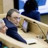 Власти Франции сняли с сенатора Керимова все обвинения