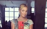 Волочкова сорвала с головы парик на новом видео