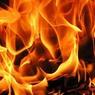 Под Тулой сгорел ангар с самолетами