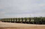 Вашингтон обвиняет Москву в нарушении договора о РСМД
