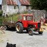 В хорватских селах предлагаются дома по ценам ниже 10 тыс.евро