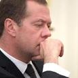 Медведев предупредил о потенциальной торговой войне с США