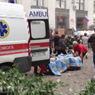 ОБСЕ: обладминистрация Луганска была обстреляна авиаракетами