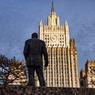 """Россия ответила на очередную высылку дипломатов из Болгарии - ожидаемо """"зеркально"""""""