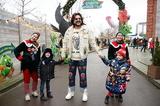 Солнце, роскошь и счастливая семья: Киркоров показал, где и как встретил 1 января