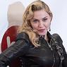 Французский поцелуй Мадонны вызвал у рэпера Дрэйка брезгливость