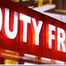 Операторы магазинов duty free подсчитывают потери