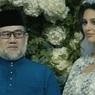 Воеводина отказалась от ДНК-теста и высказалась о деталях развода с Мухаммадом V