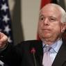 Маккейн: отказ США от Транстихоокеанского партнерства - это шаг назад