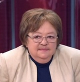 """Перед смертью дочь Людмилы Гурченко сказала """"Спасибо!"""" всем мужьям матери"""