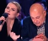 """Все слова Максима Фадеева о """"Минуте славы"""" были удалены в соцсети Инстаграм"""