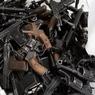 """В Крыму у """"черного копателя"""" изъяли коллекцию исторического оружия"""