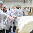 В ОЭЗ «Алабуга» открылось еще одно производство с участием иностранного инвестора