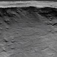 Древнюю речную систему на Марсе удалось рассмотреть в мельчайших деталях