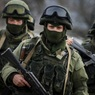 В Крыму высадился российский десант