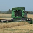 Татарстан собрал первый миллион тонн зерна